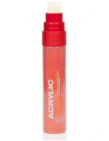 Shock Red - 15mm Acrylic Paint Marker