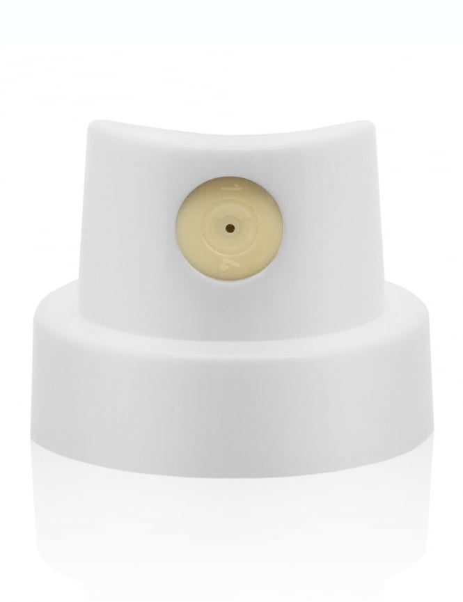 Montana Gold Spray Paint Skinny Cap - White/Beige