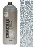 Montana Gold Squirrel Grey Crackle Effect Spray Paint - 400ml