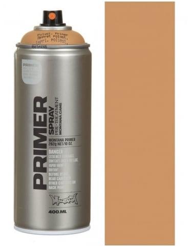 Montana Gold Styrofoam Primer Spray Paint - 400ml