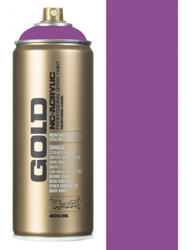 Montana Gold Sweet Dream  Spray Paint - 400ml