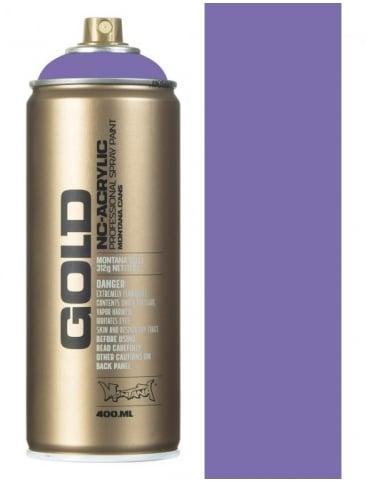 Montana Gold Teen Spirit Spray Paint - 400ml