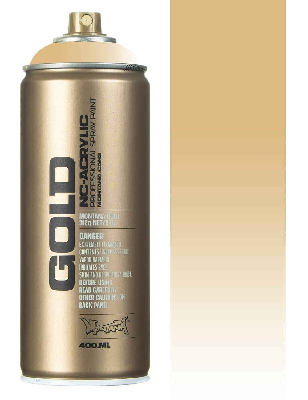 montana gold transparent sahara beige spray paint 400ml spray. Black Bedroom Furniture Sets. Home Design Ideas