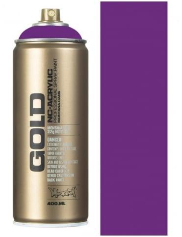 Montana Gold Valerie  Spray Paint - 400ml