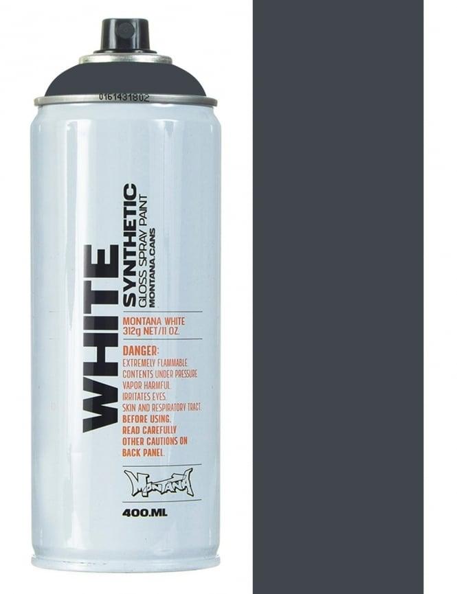 Montana White B-52 Spray Paint - 400ml