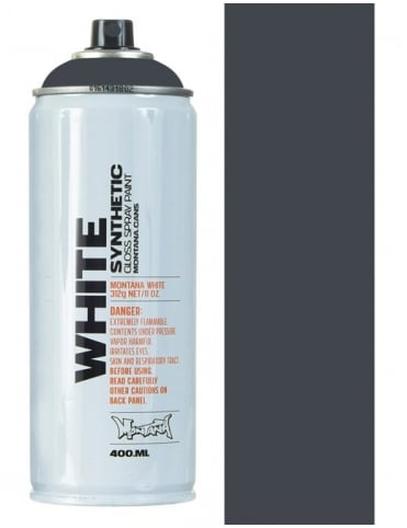 Montana White B-52 Spray Paint - 400ml