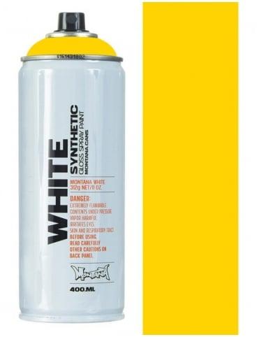 Montana White Brasil Spray Paint - 400ml