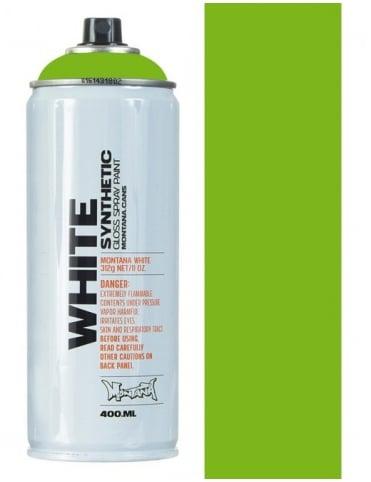 Montana White Caipirinha Spray Paint - 400ml