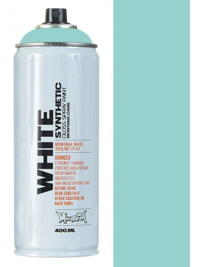 Montana White Nemo Spray Paint - 400ml