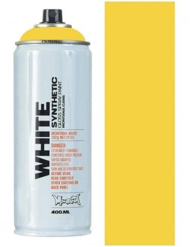 Montana White Safran Spray Paint - 400ml
