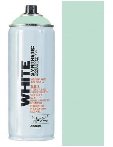 Montana White Sea Breeze Spray Paint - 400ml