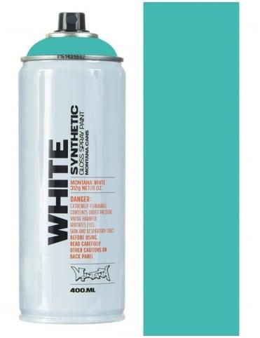 Montana White Soap Spray Paint - 400ml