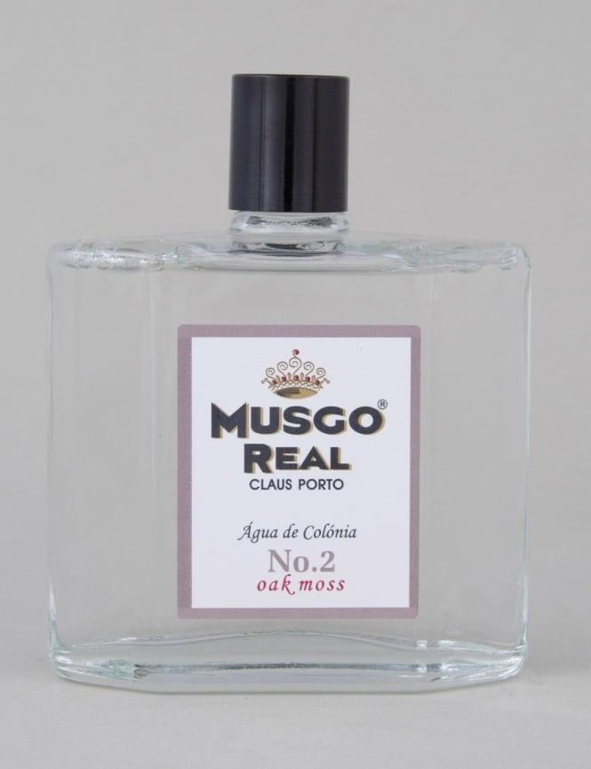 Musgo Real Cologne No.2 - Oak Moss