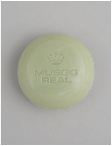 Musgo Real Shaving Soap - Classic Scent