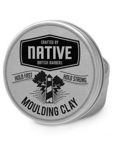 Native Moulding Clay