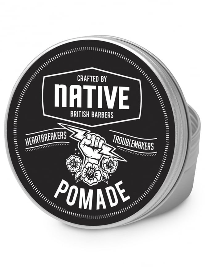 Native Pomade