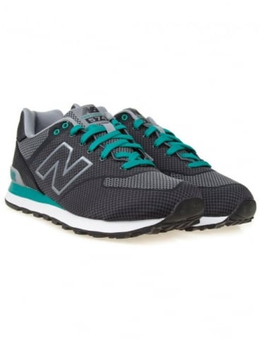 New Balance ML574ALD - Grey