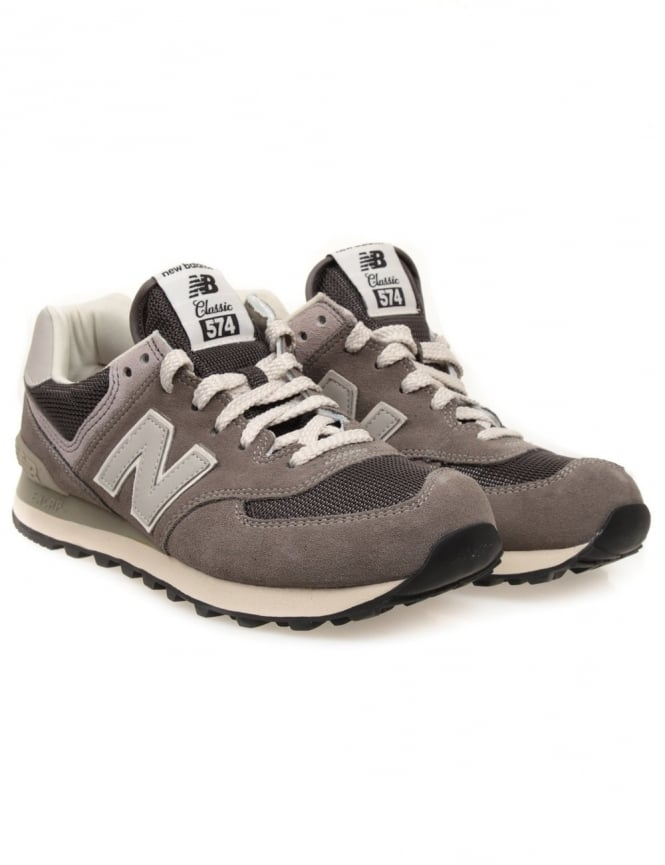 New Balance ML574DDA - Grey