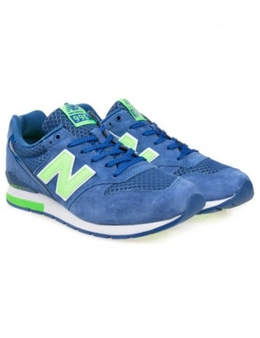 New Balance MRL996ED - Blue