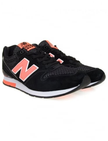 New Balance MRL996EP - Black