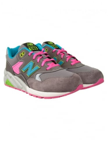New Balance MRT580BA - Grey
