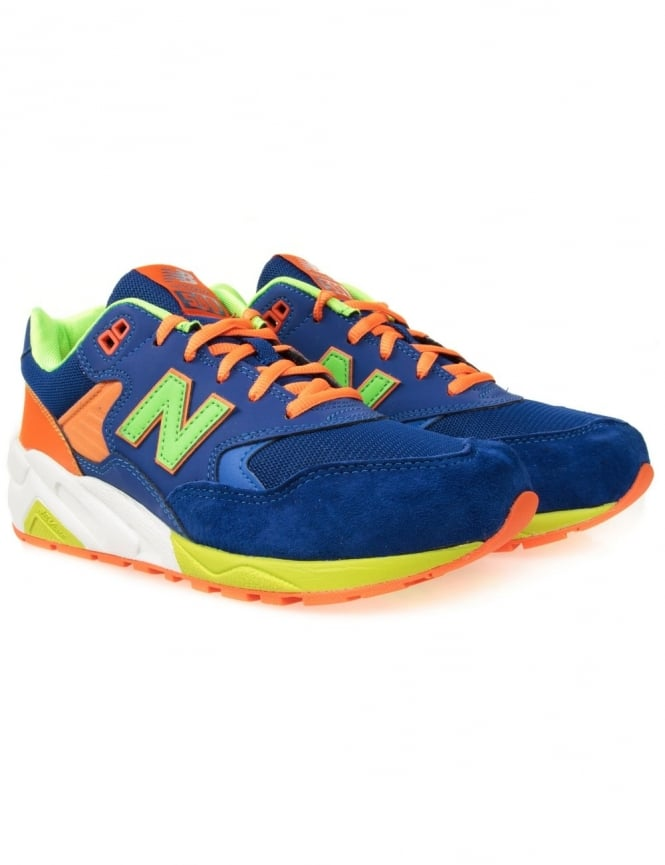 New Balance MRT580BM - Blue