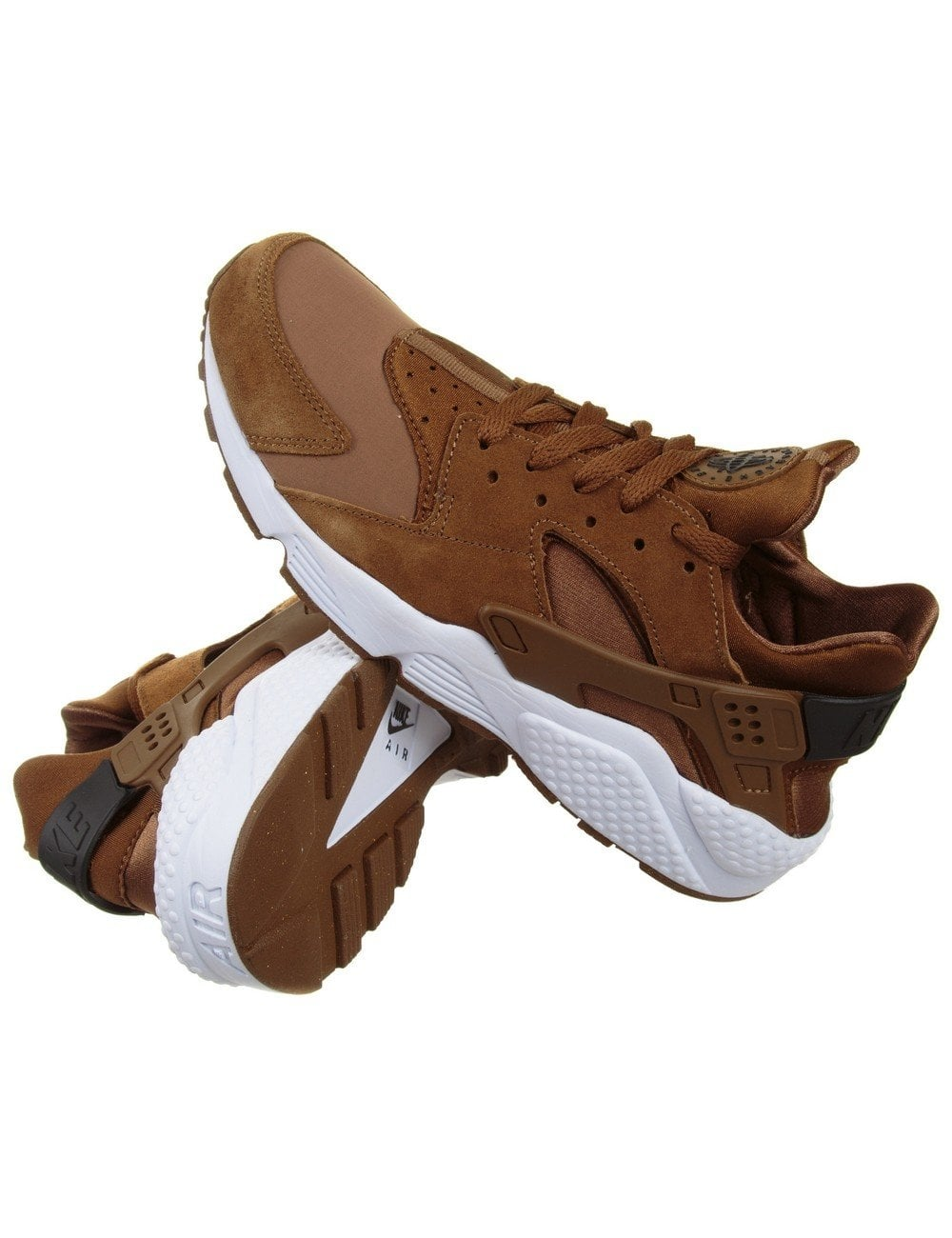 the best attitude 730ad 33c70 Air Huarache - Umber Brown