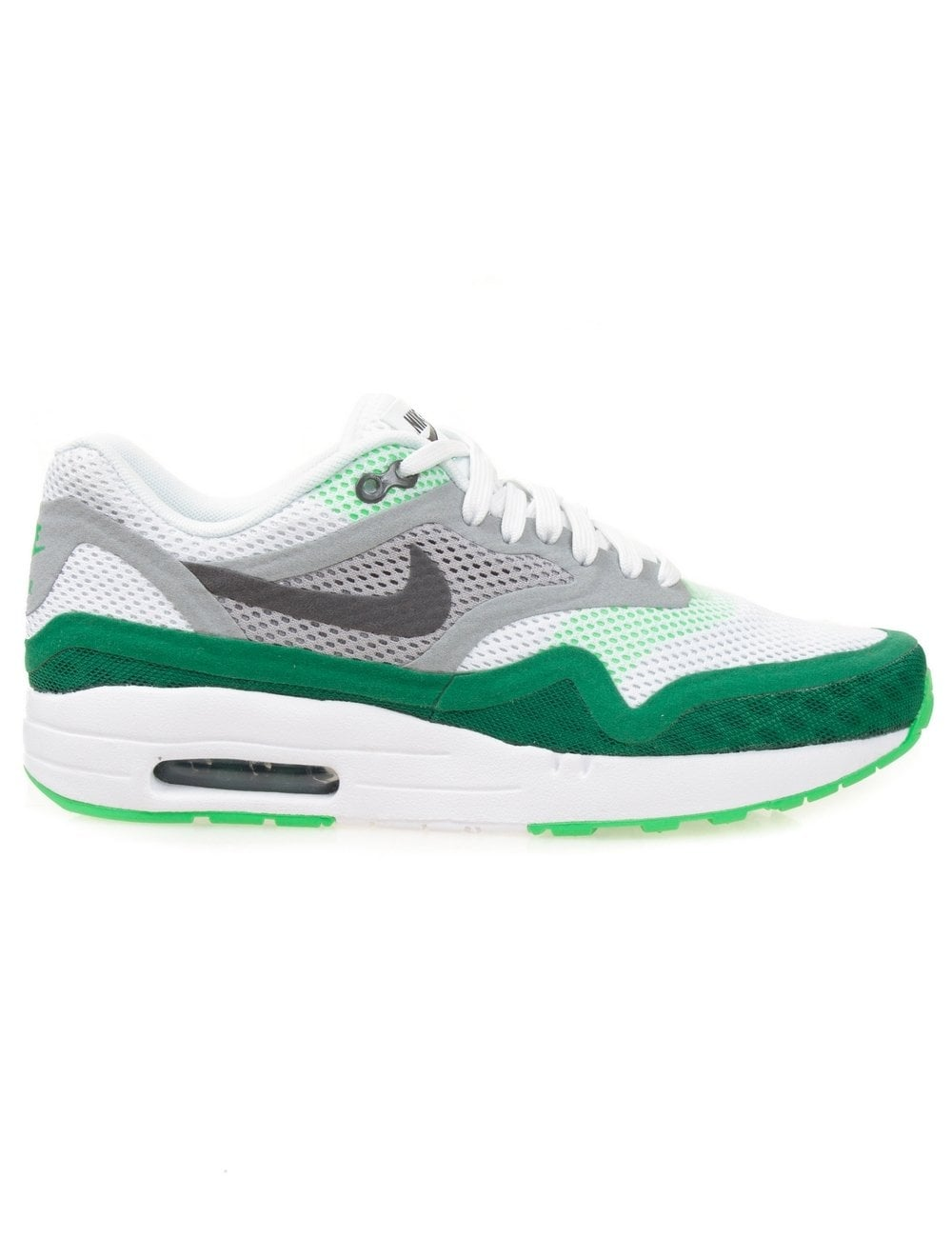 Air Max 1 Breathe WhitePine Green