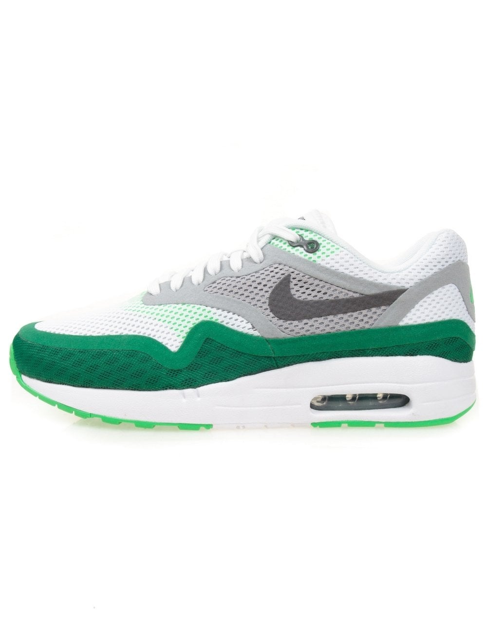 air max 1 breathe green