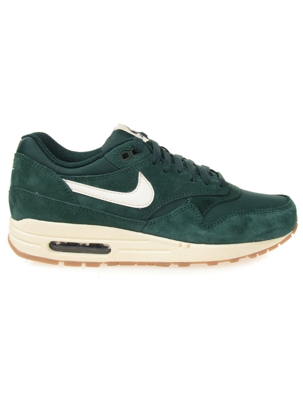 Nike Air Max 1 Essential Green