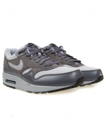 Nike Air Max 1 Essential - Wolf Grey/Dark Grey