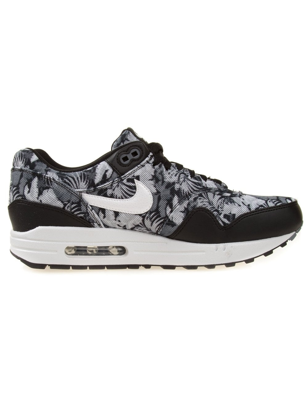 outlet store a474d 3bf24 Nike Air Max 1 GPX - Black White Grey