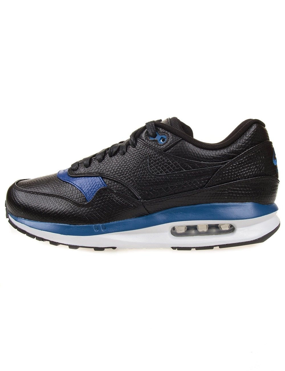 new product ea3e3 88e99 Air Max 1 Lunar Deluxe - Black