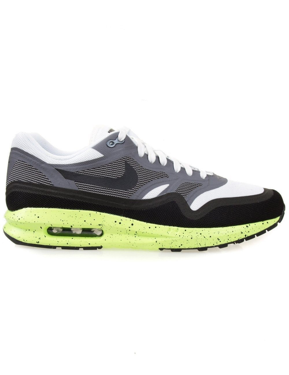 Air Max 1 Lunar - White/Black