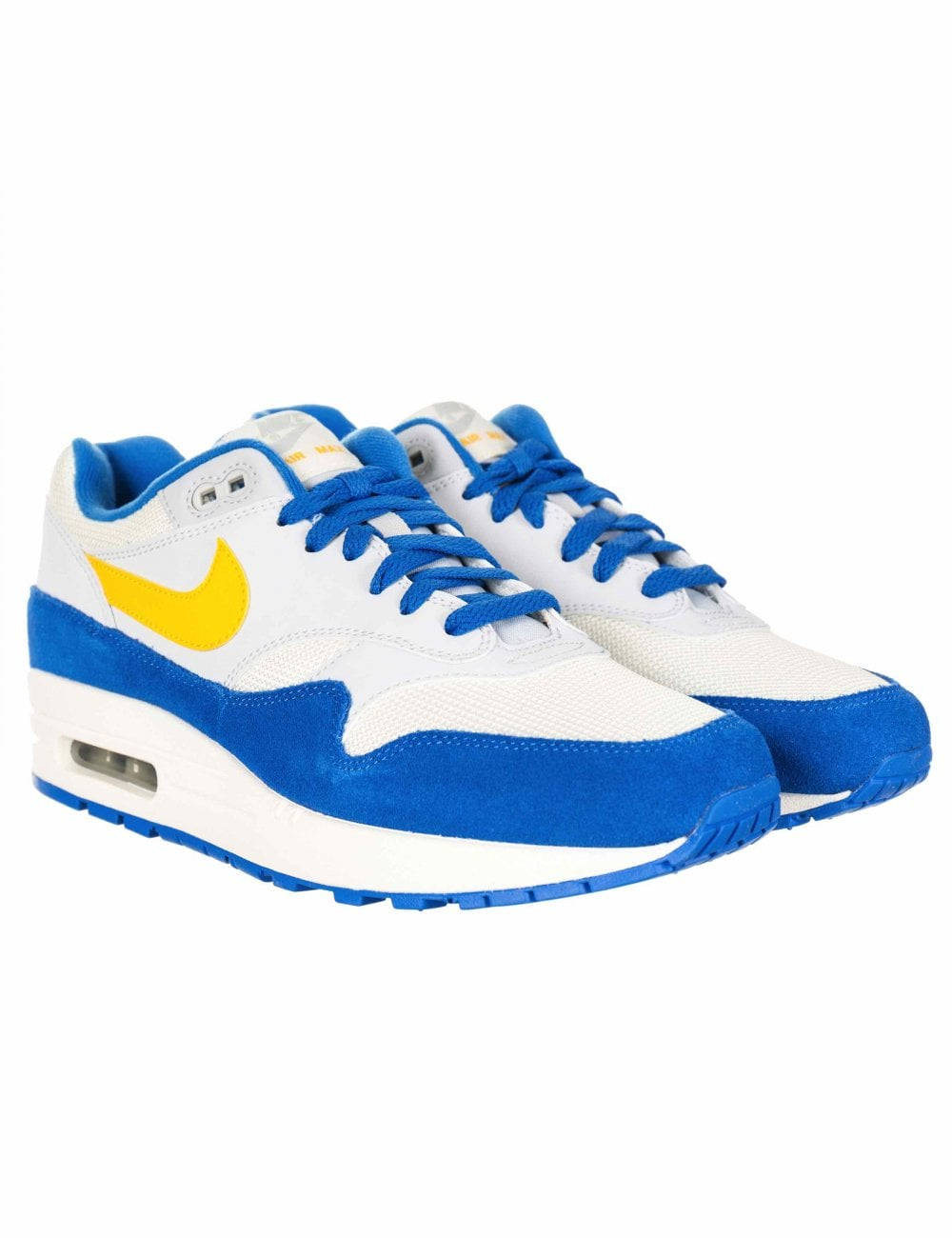Nike Air Max 1 amarillo