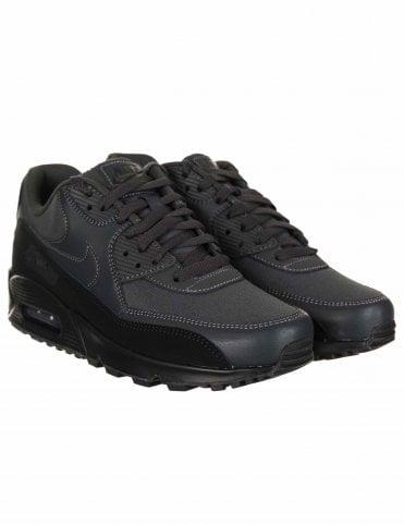 2d28b28a65 Nike Air Max 90 Essential - Black/Anthracite