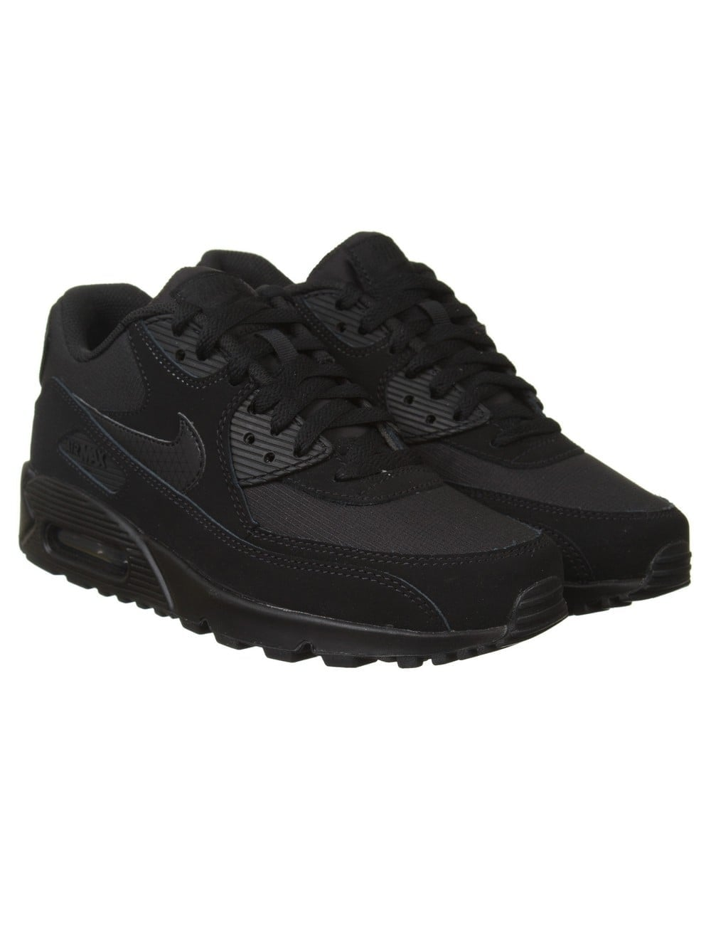 Air Max 90 Essential Shoes BlackBlack