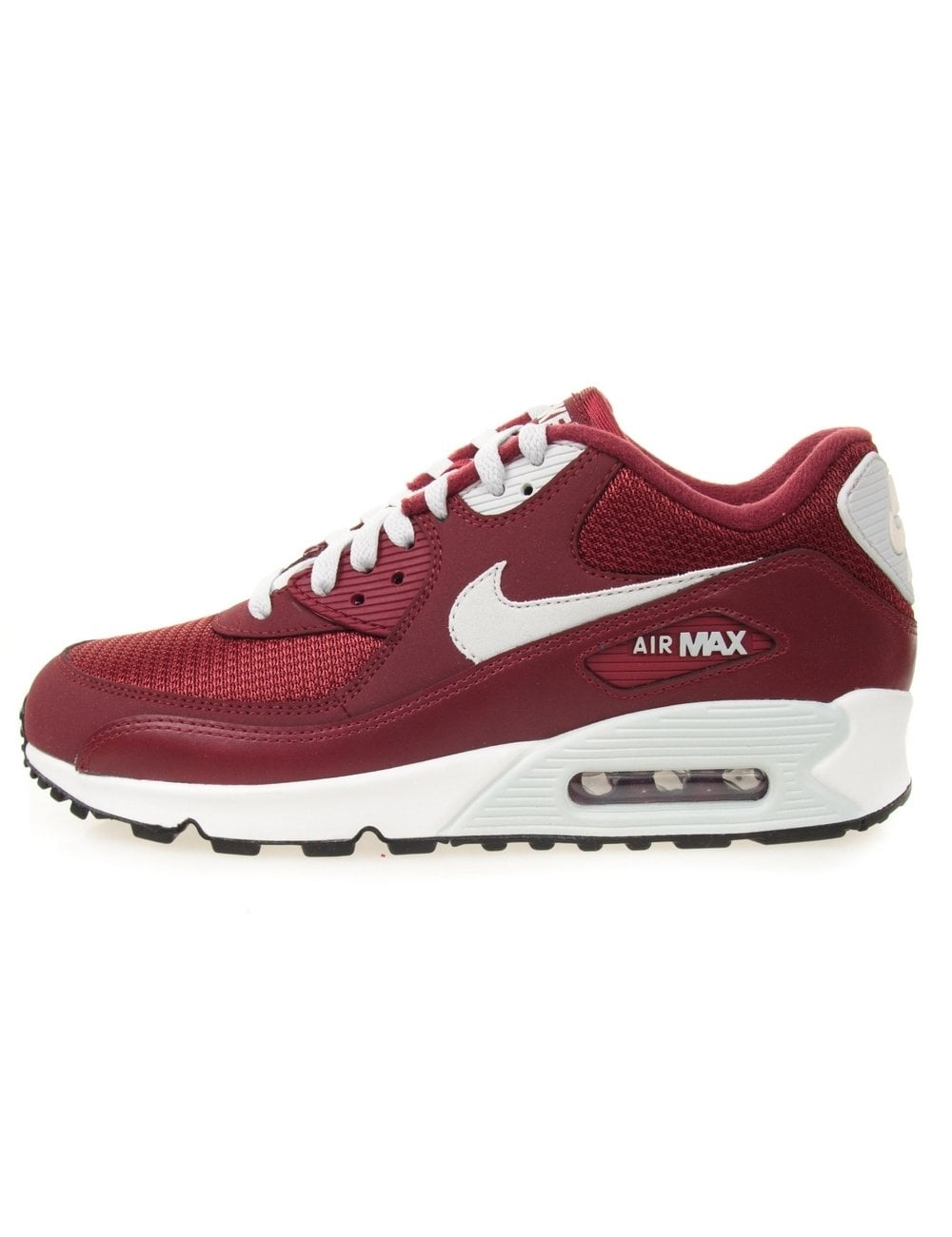 NIKE AIR MAX 90 ESSENTIAL TEAM RED