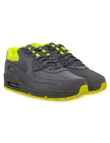Nike Air Max 90 Premium - Dark Grey