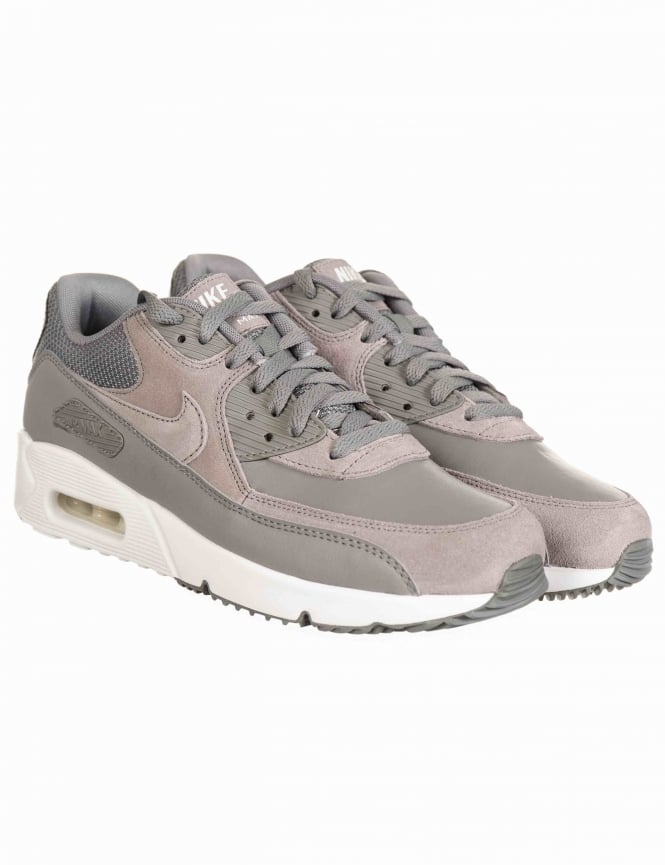 sports shoes 2d6b9 7d7fa Air Max 90 Ultra 2.0 Trainers - Dust/Dust