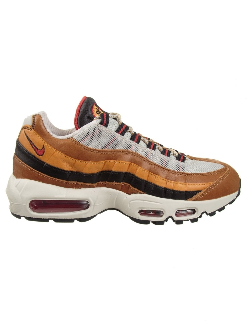 Nike Air Max 95 QS - Escape Pack - Footwear from Fat Buddha Store UK