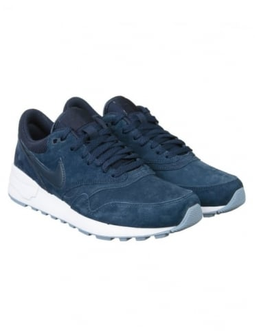 Air Odyssey Shoes - Obsidian