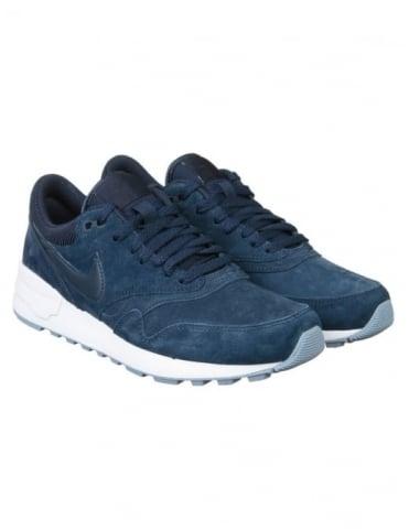 Nike Air Odyssey Shoes - Obsidian