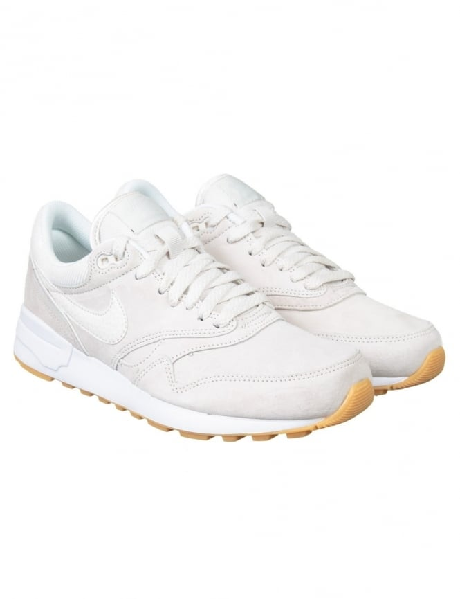 Nike Air Odyssey Shoes - Phantom/Gum