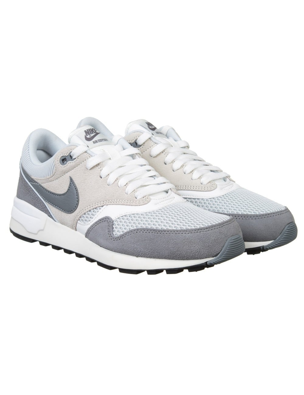 Odyssey Grey Shoes Nike Fat From Footwear Platinumcl Air Pure F5wAfq