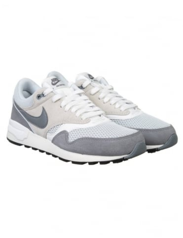 Nike Air Odyssey Shoes - Pure Platinum/CL Grey