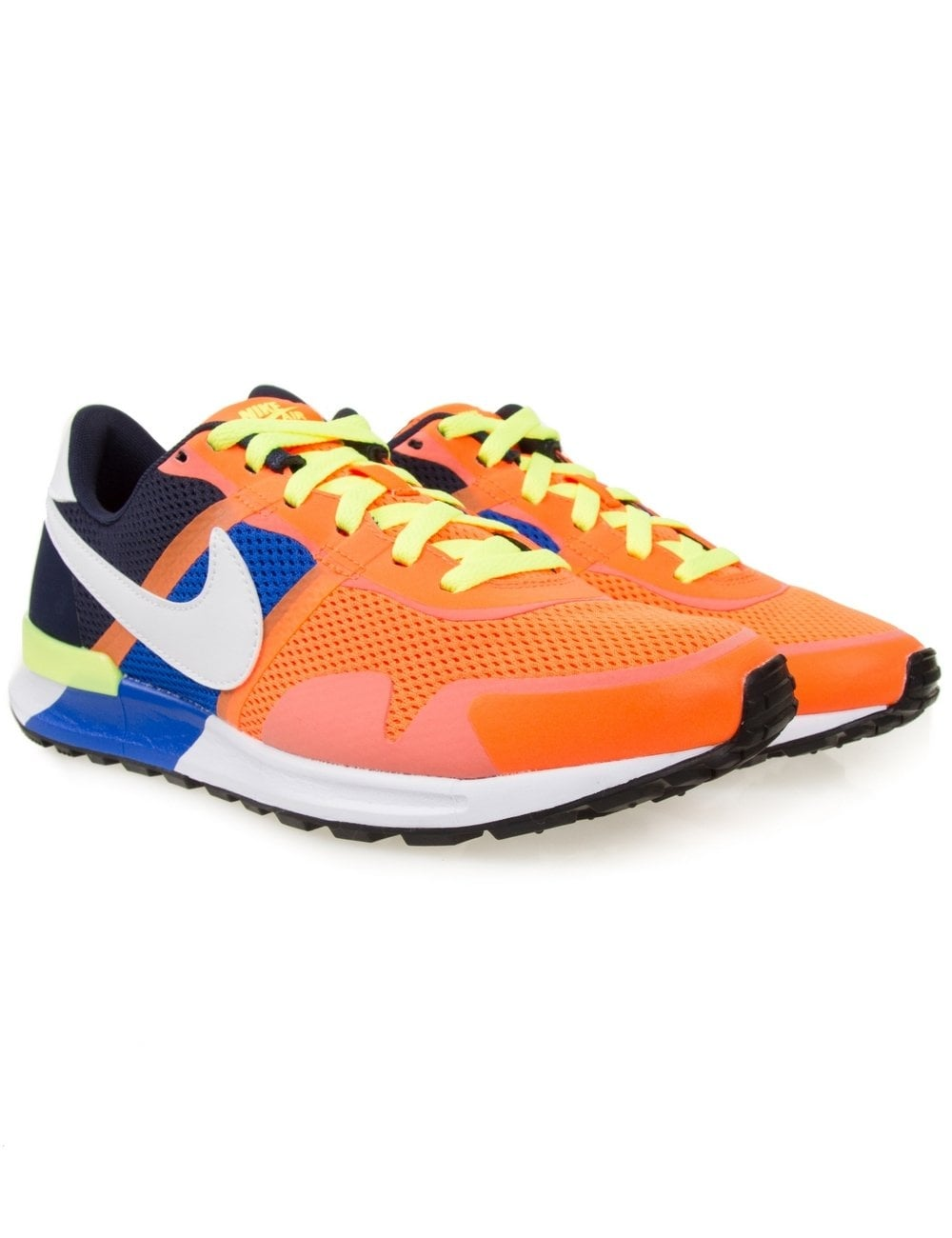 Saltar carpeta Paine Gillic  Nike Air Pegasus 83/30 - Hyper Crimson - Footwear from Fat Buddha Store UK