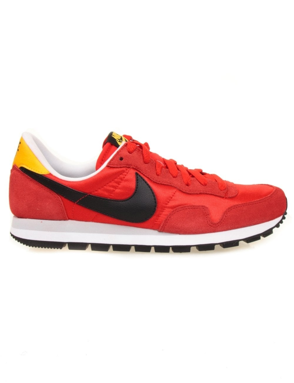cheap price best loved pre order Nike Air Pegasus 83 - Chilling Red - Footwear from Fat Buddha Store UK