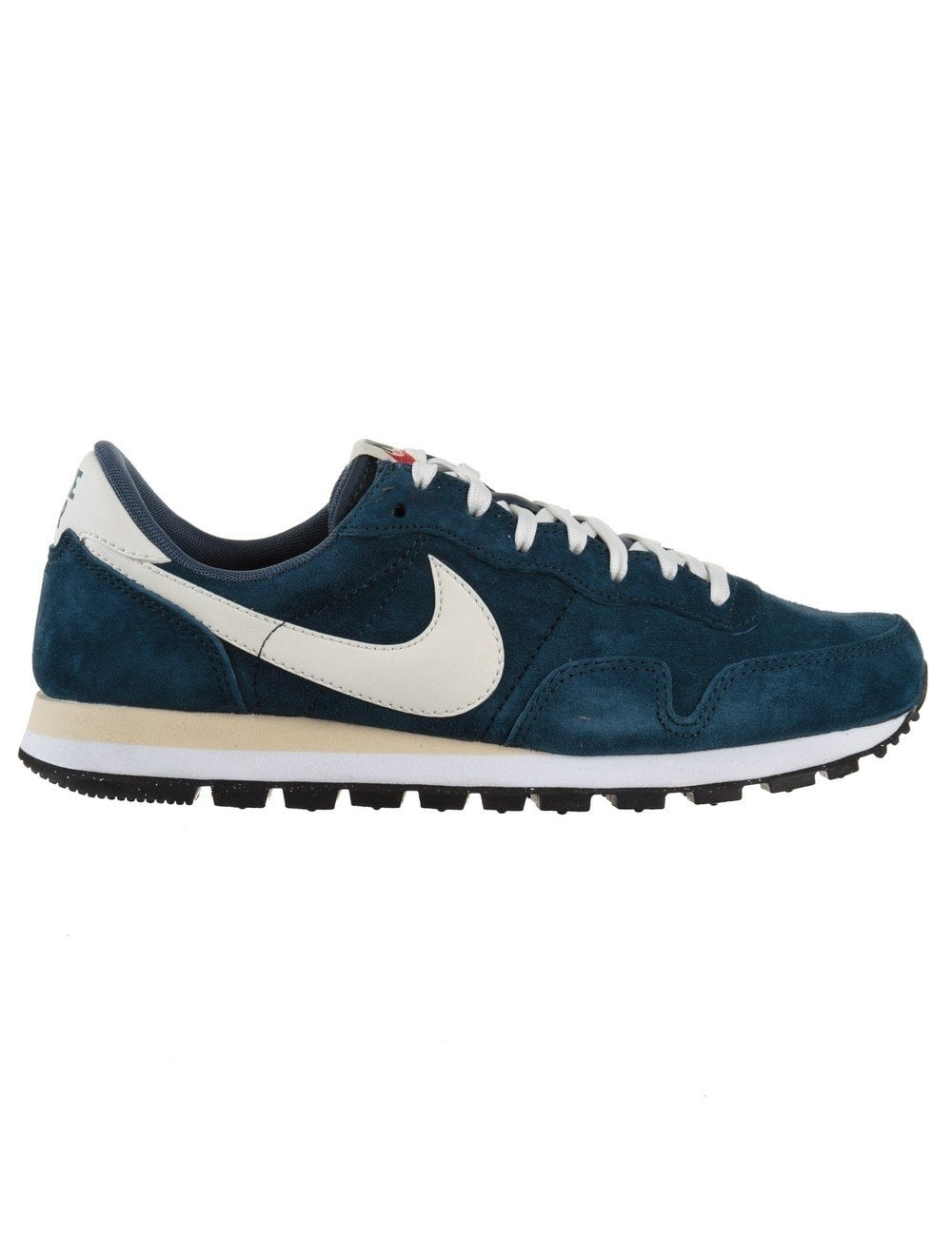 6cb7b0fa315 Nike Air Pegasus 83 PGS LTR Shoes - Squadron Blue - Footwear from ...