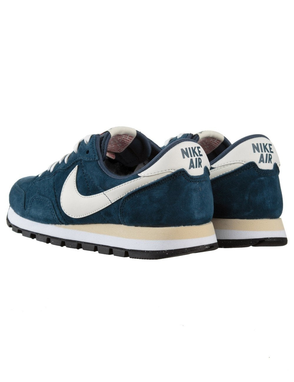 1b7e97fbf9bf9 Nike Air Pegasus 83 PGS LTR Shoes - Squadron Blue - Footwear from ...